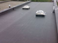 Benefits associated with EPDM Rubber Roofing Membranes