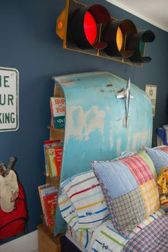 17 Ways to Repurpose Auto Parts Around Your Home - How to Upcycle Old Auto Parts