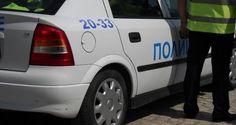 Лек автомобил блъсна микробус, управляван от 21-годишен неправоспособен шофьор на кръстовище в Стара Загора