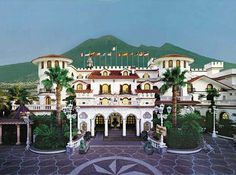 #Hotel: LA SONRISA, Santantonio Abate, . For exciting #last #minute #deals, checkout #TBeds. Visit www.TBeds.com now.