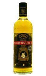 Velho Barreiro - Gold Jequitiba Rosa Barrel Aged 70cl Bottle