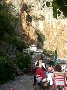 Tekija, Blagaj Bosnia, Mount Rushmore, Mountains, Nature, Travel, Beautiful, Style, Swag, Naturaleza