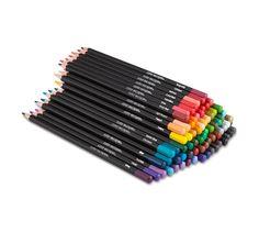 Color Escapes Premium 72 ct. Colored Pencils - Crayola