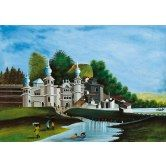imfpa-white-castle-painting