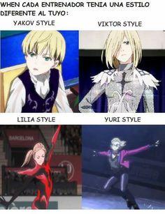 Lo mejor es su estilo