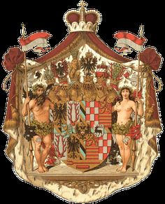 Coat of Amrs Fürstentum Schwarzburg-Sondershausen Wappen Family Crest Symbols, Family Shield, Banner, Holy Roman Empire, Arm Armor, Crests, Coat Of Arms, All The Colors, Paper Art