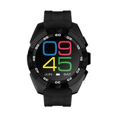 Cheap bluetooth smart watch, Buy Quality smart watch directly from China call reminder Suppliers: EXRIZU Bluetooth Smart Watch Heart Rate Monitor Fitness Tracker Call Reminder Remote Camera Pedometer for Android iOS Bluetooth, Android, Smartwatch Waterproof, Fitness Tracker Band, Apple Iphone, Latest Cell Phones, Ios, Best Smart Watches, Analog Signal