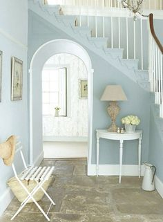 french blue paint dulux - Google Search  ~ Great pin! For Oahu architectural design visit http://ownerbuiltdesign.com