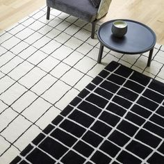QUADRIC, Rugs from Designer : René Barba | Ligne Roset Official Site