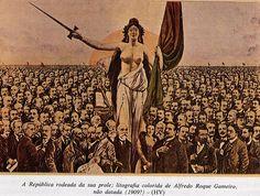 Hoje é dia 5 de Outubro, dia da Fundação de Portugal (1143) e dia da Proclamação da República (1910). Motivos mais do que suficientes para termos um feriado! Já agora, a república portuguesa é bem bonita, como todas as portuguesas, claro.