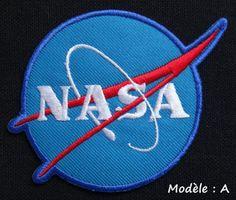ECUSSON-PATCH-THERMOCOLLANT-NASA-modele-A