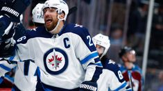 The decision to move Blake Wheeler to centre ice was an easy one for Paul Maurice after Mark Scheifele got injured. Wheeler has continued to thrive despite moving to a different position. Sara Orlesky has more on his seamless transition.