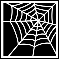 Spider Web Background by Bird  And many more free svgs