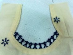 Chudidhar Designs, Churidhar Neck Designs, Salwar Neck Designs, Saree Blouse Neck Designs, Neck Designs For Suits, Kurta Neck Design, Neckline Designs, Dress Neck Designs, Fancy Blouse Designs