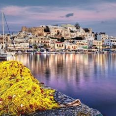 Naxos Greece-visited this island when I lived in Greece