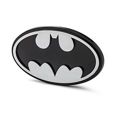 Add a little Batman to your car with this emblem. Blends in with the make and model emblems. Also looks good on the front, side, top, etc.
