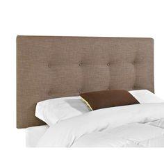 Klaussner Duncan Upholstered Headboard - 012013160039