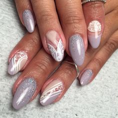 nails.quenalbertini: AlysNails Simply Nude - Nail Art Gallery