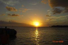 Key West Sunset....