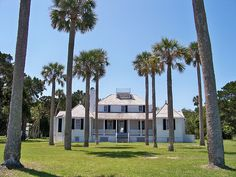 Kingsley Plantation, Jacksonville, FL  ...been there, done that