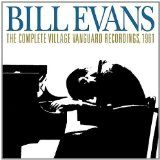 Complete Village Vanguard Recordings 1961 (Audio CD)By Bill Evans