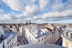 Common Area, 4 Star Hotels, Rooftop, Paris Skyline, Louvre, Building, Travel, Viajes, Buildings