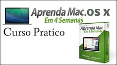 Programa Aprenda Mac ,em 4 Semanas