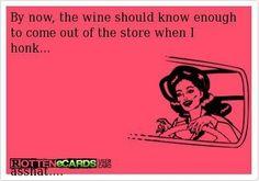 wine humor - Google Search