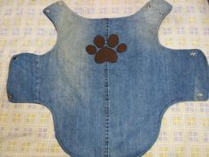 21 Best Dog Clothes For Medium Dogs Dog Clothes Jean Dress . Pet Fashion, Animal Fashion, Dog Coat Pattern, Fleece Dog Coat, Crochet Dog Sweater, Pet Dogs, Pets, Dog Clothes Patterns, Dog Items