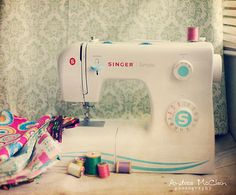sewing.... <3