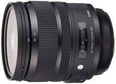 Sigma Contemporary DC Macro OS HSM Lens for Sigma (Certified Refurbished) Nikon D3100, Sony A6000, Lente Canon, Best Canon Lenses, Macbook, Filter, Standard Zoom Lens, Camera Photos, Sigma Lenses