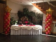 We Heart Parties: Red Carpet Sweet 16?PartyImageID=a26758a9-a7b5-4f87-8790-437b942fb206