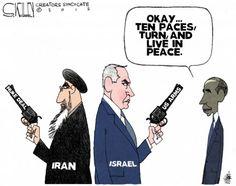 WORLD Magazine Editorial Cartoons
