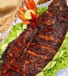 49 Ideas For Baking Savoury Meals Asian Recipes, Healthy Recipes, Baking Soda Cleaning, Indonesian Cuisine, Indonesian Recipes, Good Food, Yummy Food, Shellfish Recipes, Malaysian Food