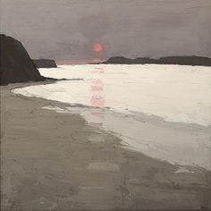"Sir Kyffin Williams, Sir John ""Kyffin"" Williams,  May 1918 – 1 September 2006) was a Welsh landscape painter who lived at Pwllfanogl, Llanfairpwll on the Island of Anglesey. Williams is widely regarded as the defining artist of Wales during the 20th century."