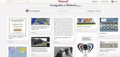 Sobre las posibilidades de Pinterest en el aula - José Moraga Campos.  Recopilación de enlaces