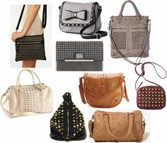 some cool bags