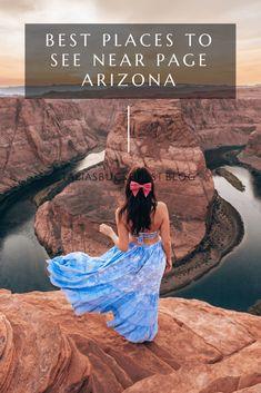 Dream Vacation Spots, Dream Vacations, Canada Travel, Travel Usa, Visit Sedona, Page Arizona, Escalante National Monument, Us Travel Destinations, United States Travel