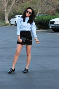 #NicolePham #lovegrabwear #fashionblogger #chanel #ralphlauren #fendi #mango #h&m #streetstyle