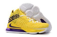 Nike Lebron 17 lakers for sale future air shoes outfit Lebron James Basketball, Lebron 17, Nike Lebron, Nike Kyrie, Jordans Girls, Nike Air Jordans, Retro Jordans, Pink Basketball Shoes, Nike Basketball