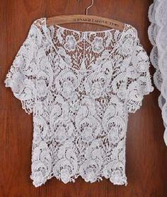 ebay lace top