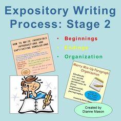 emphatic organization essay