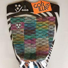 74f1ec9281090 Buy Gorilla Otis Scary Carey Surfboard Tail Pad - Art 2 at Surf' in Monkeys  School & Shop for only EUR