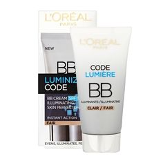 L'Oréal Paris Youth Code Luminize BB Cream 50ml