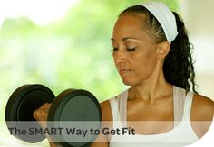 The SMART Way to Get Fit