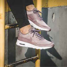 san francisco 5750d 0d56f Nike WMNS Air Max Thea (rosa) - 43einhalb Sneaker Store Fulda Nike Shoes,