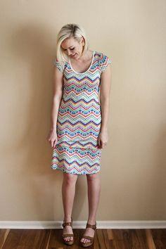 Jewel Cambria Dress