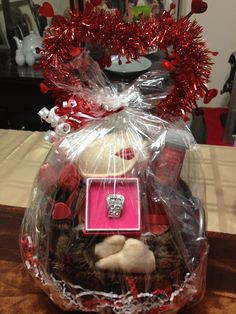 VS Gifting Gift Baskets   Valentines Day Love Basket Collection Series with Special Feature POSHbyFERI   Via www.gwtcorp.com/robinson vsgifting@gmail.com 647 861 5935
