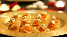 10 #Christmas #appetizer #recipes - http://www.finedininglovers.com/blog/food-drinks/christmas-appetizer-recipes/