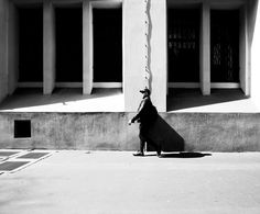 Street Shadow by acazot03